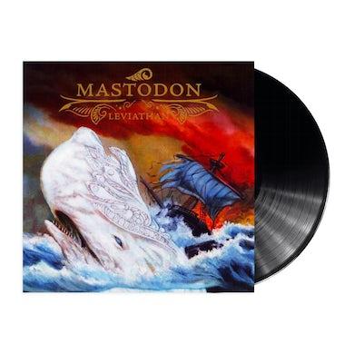 "Mastodon Leviathan 12"" Vinyl"