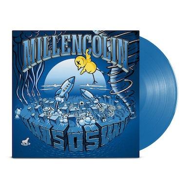 """Millencolin SOS 12"""" Vinyl (Indie Exclusive Coloured Vinyl)"""