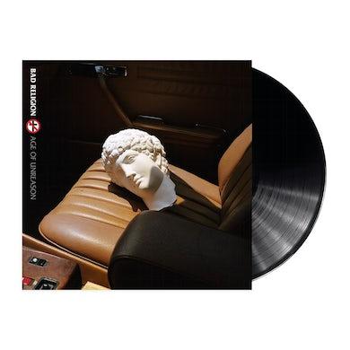 """Bad Religion Age Of Unreason 12"""" Vinyl"""