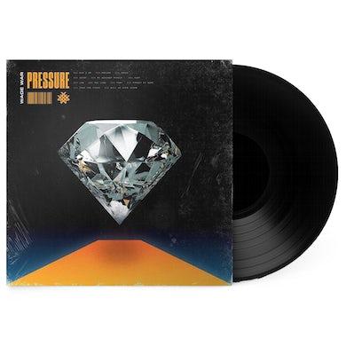 """Wage War Pressure 12"""" Vinyl"""