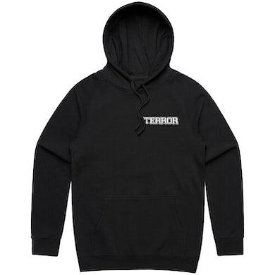 Terror   Total Retaliation Hoodie (Black)