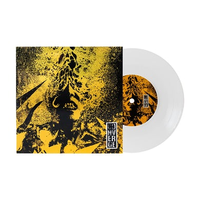 "Converge Beautiful Ruin 7"" Vinyl (White)"