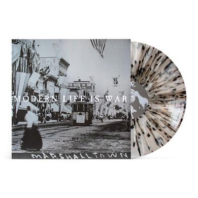 "Witness Reissue 12"" Vinyl (Clear w/ Silver & Black Splatter)"