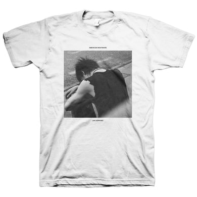 Life Support Tee (White)