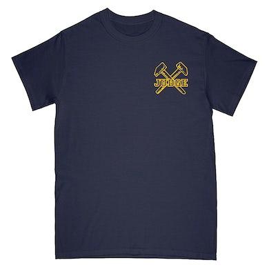 New York Crew Tee (Navy)