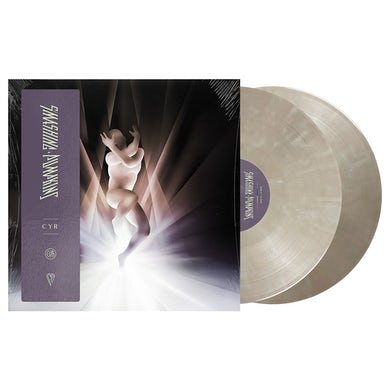 The Smashing Pumpkins CYR 2LP Vinyl (180gm Pearl Marble)