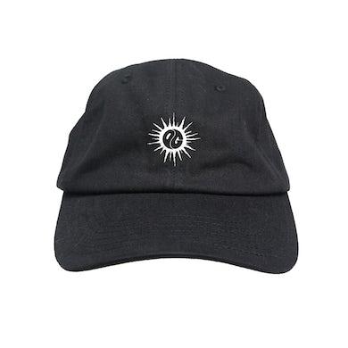 Ocean Grove Sun Cap (Black)