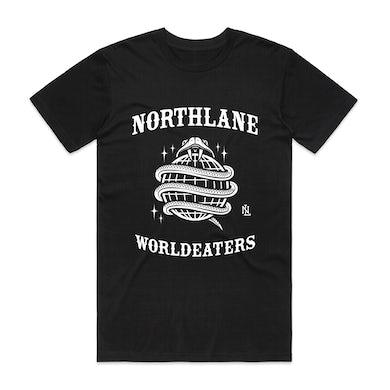 Northlane Worldeaters Tee (Black)