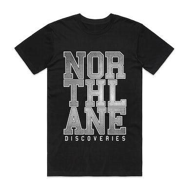 Northlane Discoveries Tee (Black)