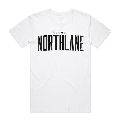 Northlane Zero One Tee (White)