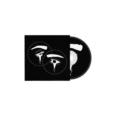 Halo of Hurt CD // PREORDER