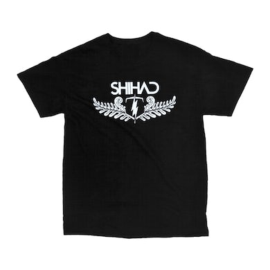 Shihad Bolt Tee (Black)