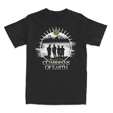 Guardians Of Earth Tee (Black)