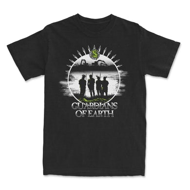 Sepultura Guardians Of Earth Tee (Black)
