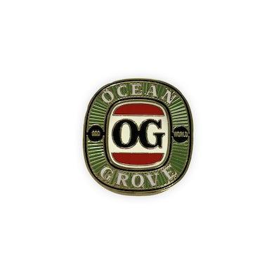 Ocean Grove Victoria Bitter Pin