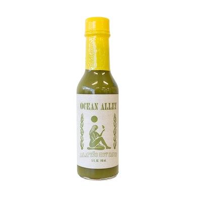 Jalapeño Hot Sauce