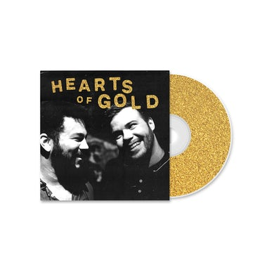 Dollar Signs Hearts of Gold CD