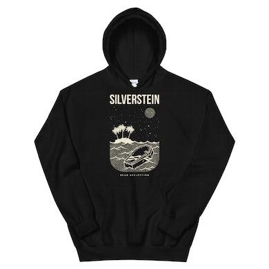 Silverstein Coffin Island Hoodie (Black)