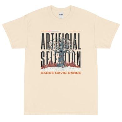 Dance Gavin Dance Artificial Selection Tee (Natural)