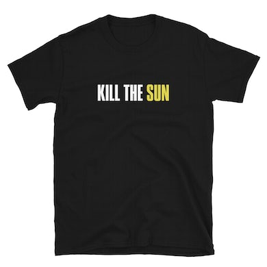 Kill The Sun Tee (Black)