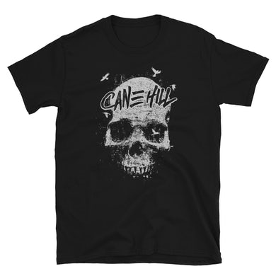 Cane Hill Smile Time Tee (Black)