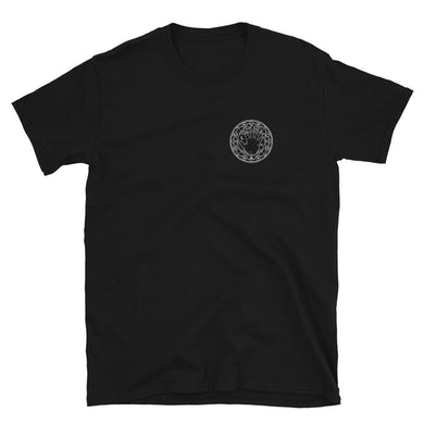 Of Mice And Men Earthandsky Tee (Black)