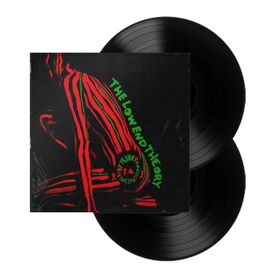 """Low End Theory 12"""" Vinyl"""