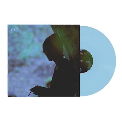 """Johnny Goth October / Far Away 12"""" Vinyl (Baby Blue)"""
