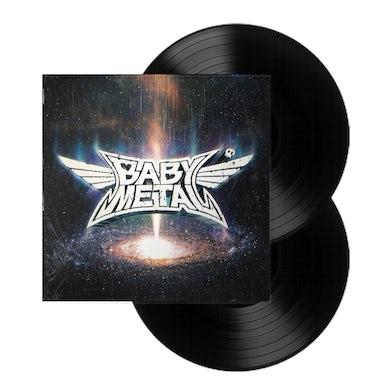 BABYMETAL Metal Galaxy 2LP Vinyl