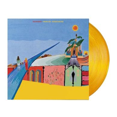 "Basement Promise Everything 12"" Vinyl (Gold)"
