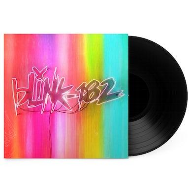 """Blink-182 Nine 12"""" Vinyl"""