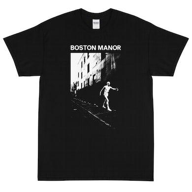 Boston Manor Glue Tee (Black)