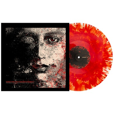 """Seeyouspacecowboy The Correlation Between Entrance and Exit Wounds 12"""" Vinyl (Blood Red Cloudy)"""