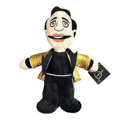Panic At The Disco  Beebo Plush