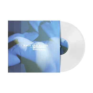 "Slowly Slowly Race Car Blues 12"" Vinyl (Opaque White)"