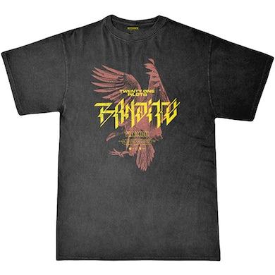 Twenty One Pilots Bandito Bird (Black)