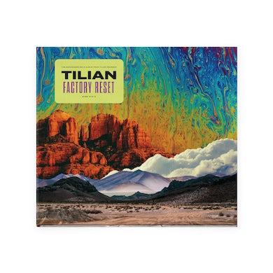 Tilian Factory Reset CD