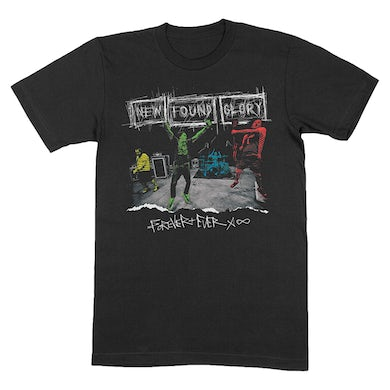 New Found Glory Stagefreight Tee