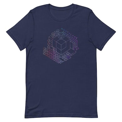 Northlane Mesmer Cover Tee