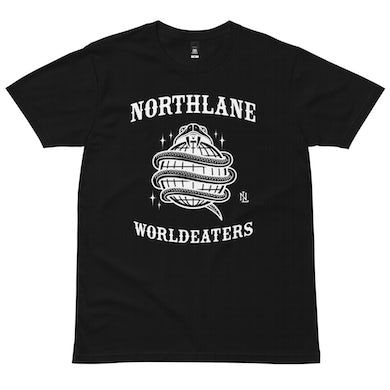 Northlane Worldeaters Tee