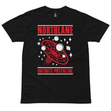 Northlane Infinite Potential Tee
