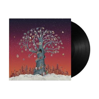 "Dance Gavin Dance Artificial Selection 12"" Vinyl (Black)"