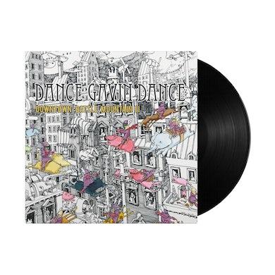 "Dance Gavin Dance Downtown Battle Mountain II 12"" Vinyl (Black)"