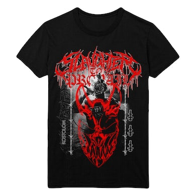 Slaughter To Prevail Demolisher Tee