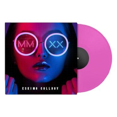 "ESKIMO CALLBOY MMXX 12"" Vinyl (Pink)"