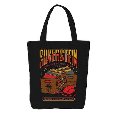 Silverstein Robot Vinyl Carry Bag
