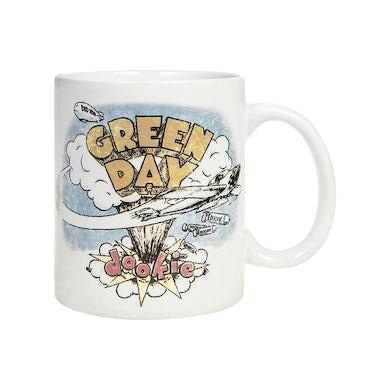 Green Day Dookie Boxed Mug
