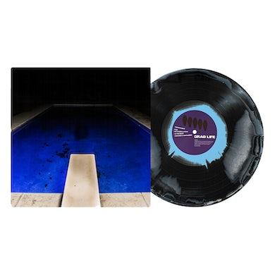 """II 12"""" Vinyl (Baby Blue, Black & Bone Aside/Bside)"""