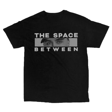 The Space Between Eyes Tee (Black)