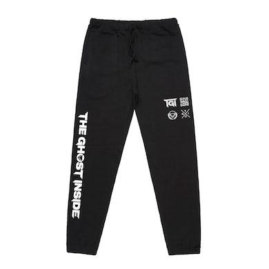 TGI Symbol Trackpants (Black)